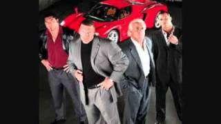WWE Evolution 1st theme 'Evolve'