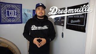 Dreamville J. Cole Merchandise Review