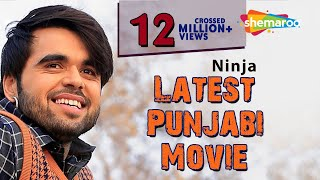 Ninja New Movie (full Movie) | Latest Punjabi Movie 2017 | New Punjabi Movie 2017
