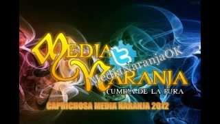 - CAPRICHOSA - MEDIA NARANJA 2013