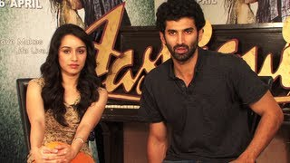 The Story Is The Star Of Aashiqui 2 - Shraddha Kapoor