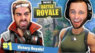 Fortnite W/ SSUNDEE! HOW TO WIN! (Fortnite: Battle Royale Duos)