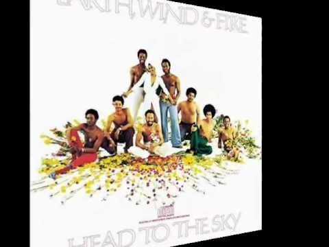 Earth Wind and Fire Keep Your Head to the Sky