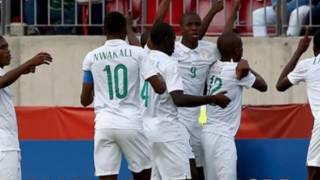 Watch Flying Eagles Of Nigeria Beat Burundi
