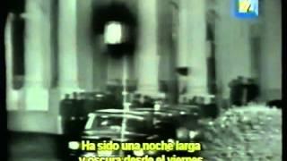 Las cintas perdidas sobre el asesinato de JFK