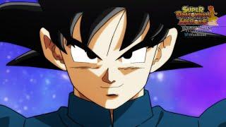 Did Goku really become Grand Priest