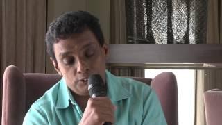 Prasanna Vithange  India Gold Jury   MFF 2014
