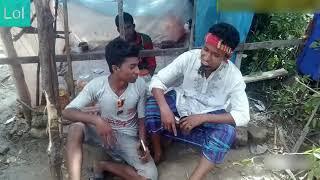 New Bangla Funny Video । New Video 2017 । সাবধান ! হাসতে হাসতে অসুস্থ হয়ে যেতে পারেন