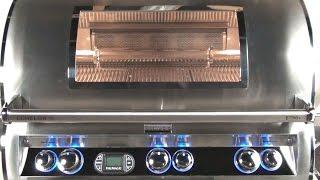 Fire Magic Grill   Echelon E790i Grill Features