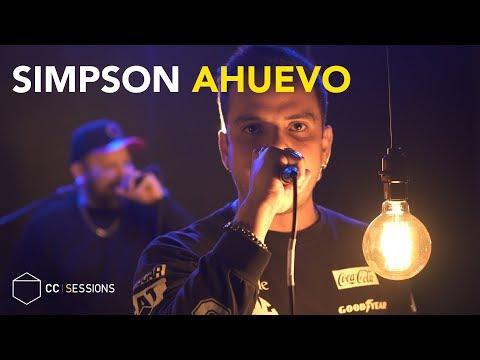 Xxx Mp4 Simpson Ahuevo En Vivo Full Session CC SESSIONS 3gp Sex