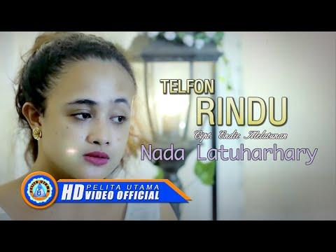 Download Nada Latuharhary - TELPON RINDU free