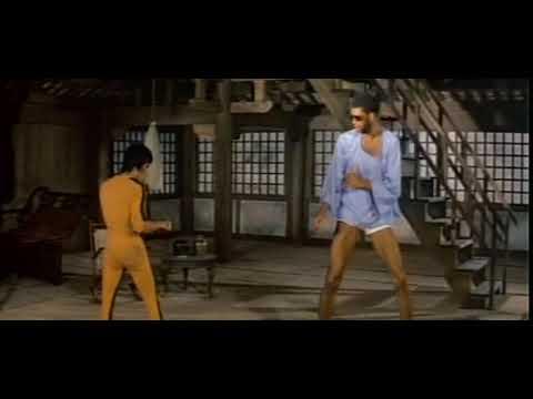 Xxx Mp4 Bruce Lee Vs Kareem Abdul Jabbar ITA 3gp Sex