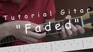 Belajar Lagu (Faded - Alan Walker)