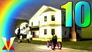 Gmod CRAZY FUN DUPES 10! (Garry's Mod)