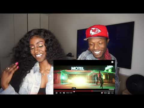 Ar'mon and Trey - Forever (Official Music Video) REACTION | HollySdot