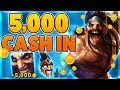 Download Video Download 5K GOLD IN ONE AUTO (INSANE) - BunnyFuFuu 3GP MP4 FLV