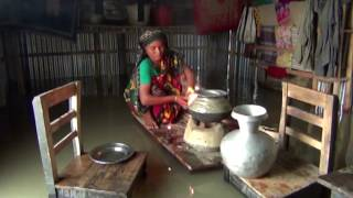 Flood in Bangladesh 2017