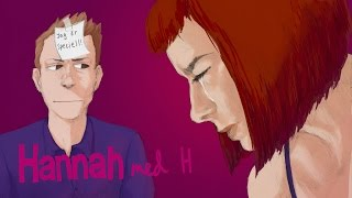 Felix Recenserar - Hannah med H