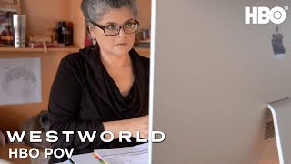 HBO POV   Elizabeth Castro   Westworld   Season 2