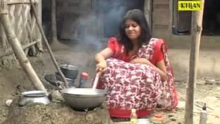 Latest Bengali Lokgeet   Ranna Bhalo Hoy Radhunir Gune   Onek Sadher Moyna Amar