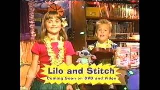 Mike's Super Short Show: Lilo and Stitch (2002)