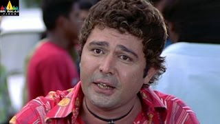 Salim Pheku Comedy Scenes Back to Back | Hyderabad Nawabs Movie Comedy | Sri Balaji Video