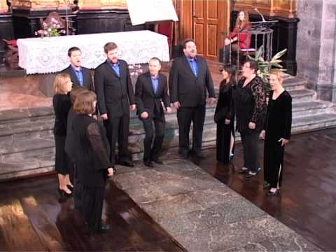 STAR IN THE EAST, Anonymous, The Southern Harmony - THE ROSE ENSEMBLE