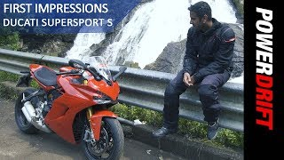 Ducati+SuperSport+S+%3A+The+Game+Changer+%3A+PowerDrift