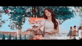 Mere Samne Wali Khidki Mein Ek Chand Ka Tukda Rahta Hai New Version Song || Very Romantic Love Song