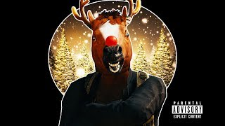 Benjoi The Red Nosed Reindeer (Official Music Video)
