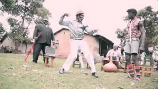 Eddy Kenzo Viva Africa