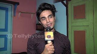 Karan Jotwani talks about playing Sayyam in Suhani Si ek Ladki