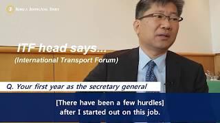 ITF head says...
