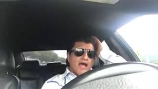 "Imaginhr On His 2nd Day Practicing ""La LAMABADA"" Persian Rap Format"