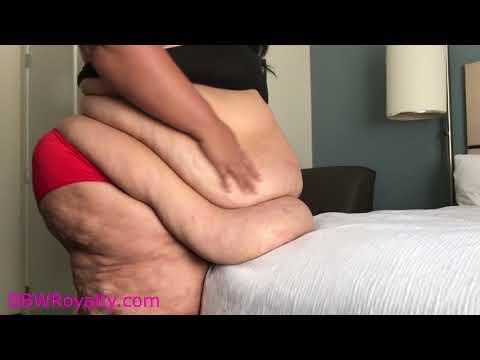 Xxx Mp4 SSBBW Massive Side Belly Jiggle 3gp Sex