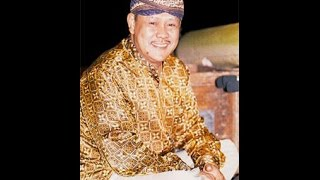 Wayang Bodoran Asep Sunandar Sunarya dkk - Cepot Tatarucingan