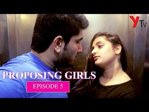 Proposing to Girls: Indian vs Western | Daily Bakar | S01E05