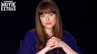 Fifty Shades Darker   On-set visit with Dakota Johnson