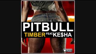Pitbull - Timber (Instrumental)