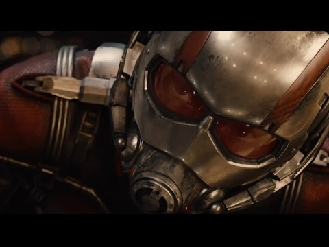 Xxx Mp4 Ant Man Trailer 1 Paul Rudd Marvel Movie 3gp Sex