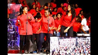 Praise & Worship   AMI PRAISE   Friday 14 Dec 2018   Night Of Power   AMI LIVESTREAM