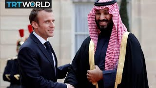 France and Saudi Arabia agree new defence contract | Money Talks