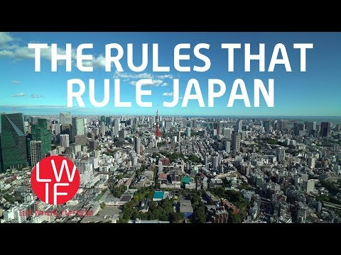 Xxx Mp4 The Rules That Rule Japan 3gp Sex