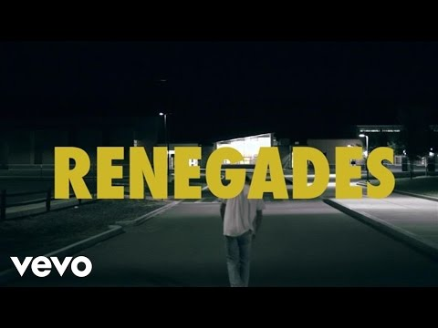 Xxx Mp4 X Ambassadors Renegades Lyric Video 3gp Sex