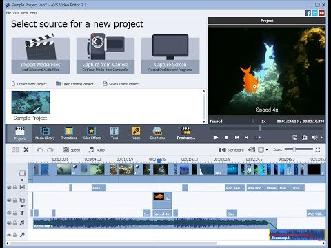 Xxx Mp4 Cara Instal AVS Video Editor 7 2 Crack Patch Activation Full Version 3gp Sex