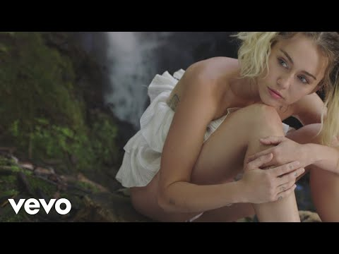 Miley Cyrus Malibu Official Video