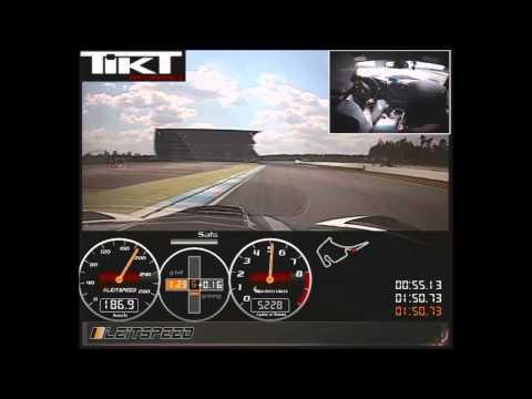Xxx Mp4 TIKT Performance Corvette ZR1 X³ Twin HHR GP 3gp Sex