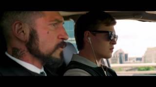 Baby Driver - Il genio della fuga | Sequenza iniziale del film