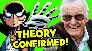 STAN LEE Cameo & Post-Credits Confirms FAN THEORY!! Guardians of the Galaxy Vol. 2