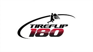 TireFlip 180 by The Abs Company for Tire Flipping Workouts